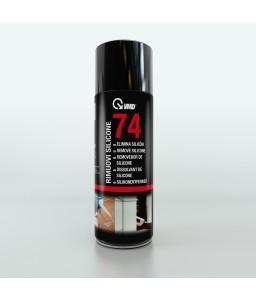 VMD74 Αφαιρετικό Σιλικόνης 400 ml