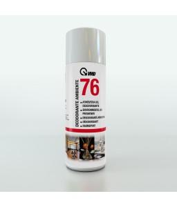 VMD76 Αποσμητικό Χώρου για το σπίτι και το γραφείο 400 ml