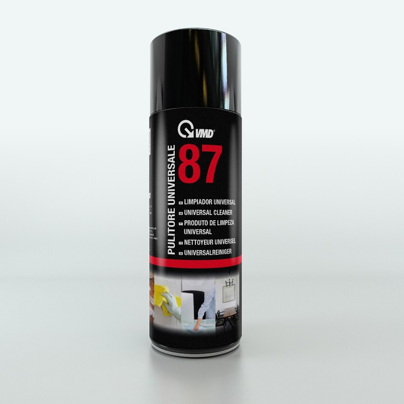 VMD87 Καθαριστικό Πολλαπλών Χρήσεων 400 ml