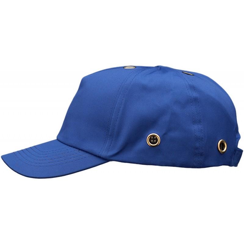 VOSS-Cap classic Καπέλο Ασφαλείας Μπλέ Αραβόσιτου RAL 5002 VOSS