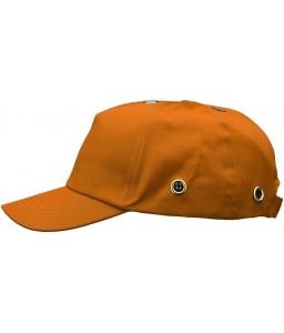 VOSS-Cap classic Καπέλο Ασφαλείας Πορτοκαλί Προειδοποίησης RAL 2004 VOSS