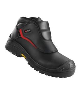 WELD παπούτσια εργασίας με προδιαγραφές S3 HRO SRC SIXTON